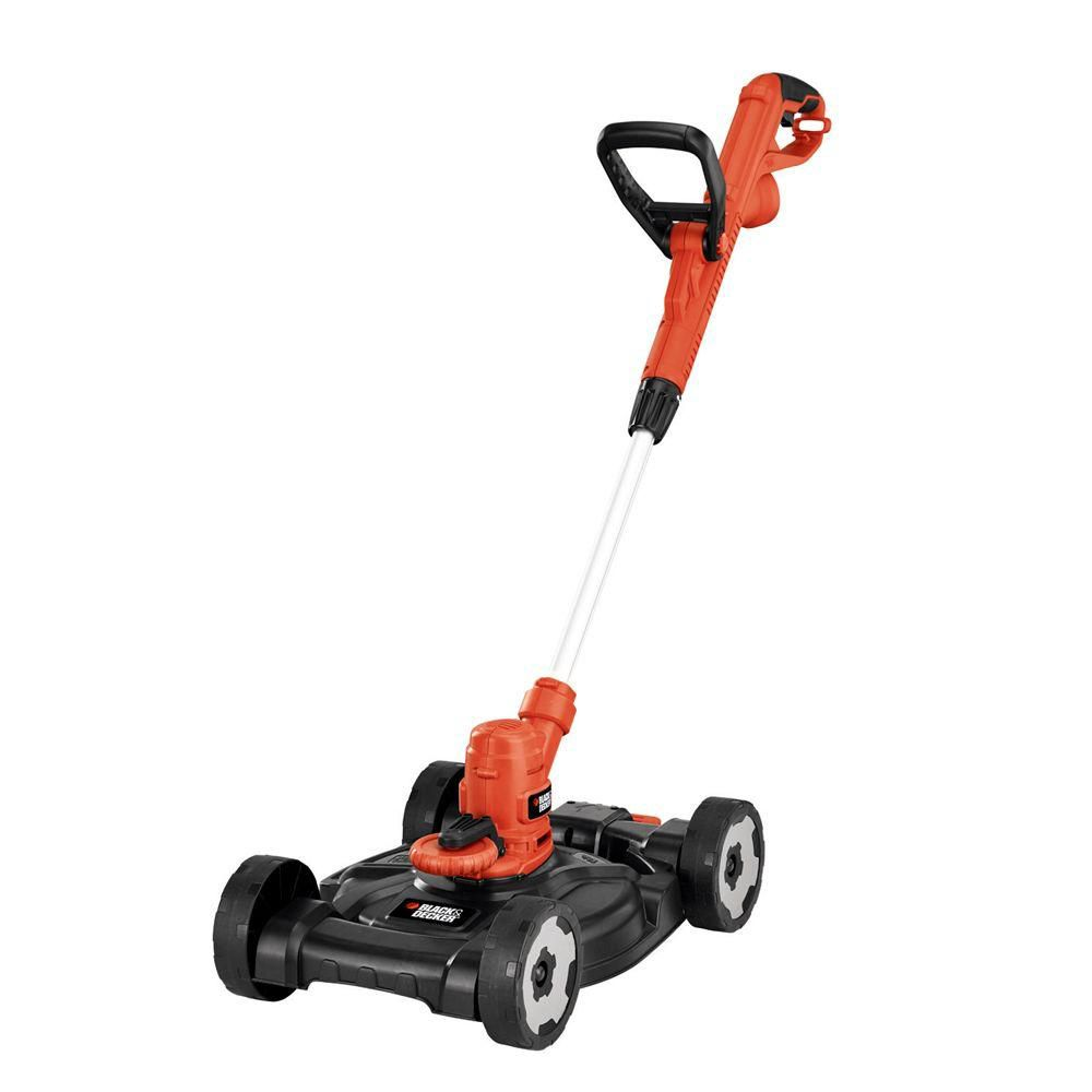 12-inch 20V Electric 3-in-1 Mower, Trimmer and Edger