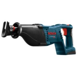Bosch 18V Lithium Ion 7.6 lbs. Cordless Reciprocating Saw-Tool Only