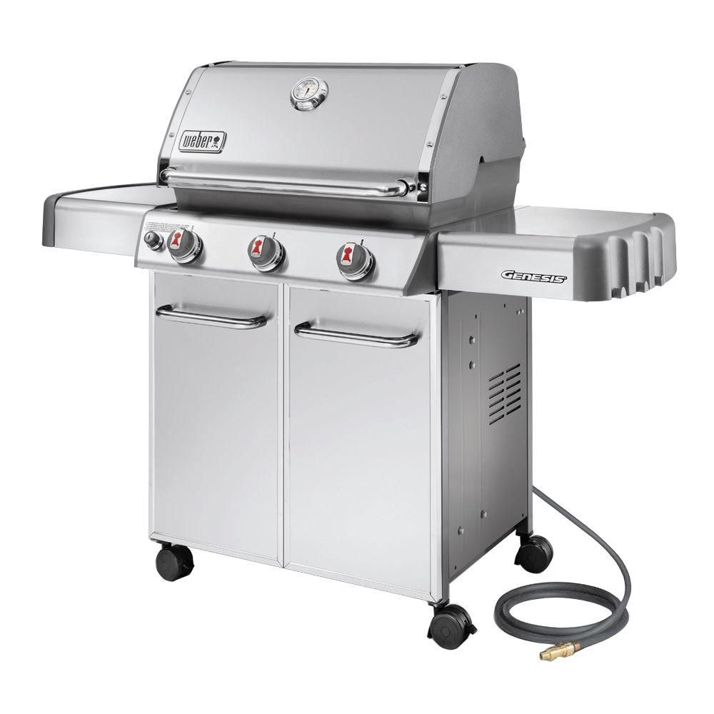 Barbecue gaz usa - Barbecue weber a gaz ...