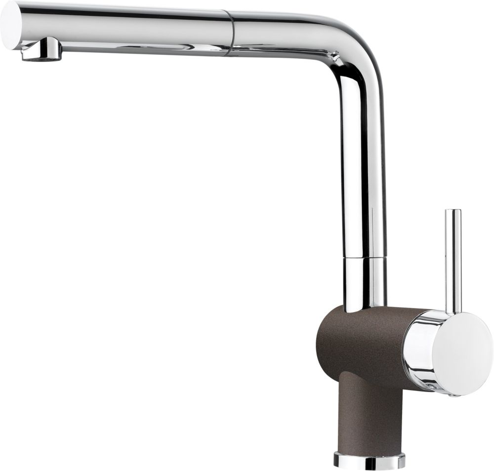 kitchen faucets with pull out spray canada discount