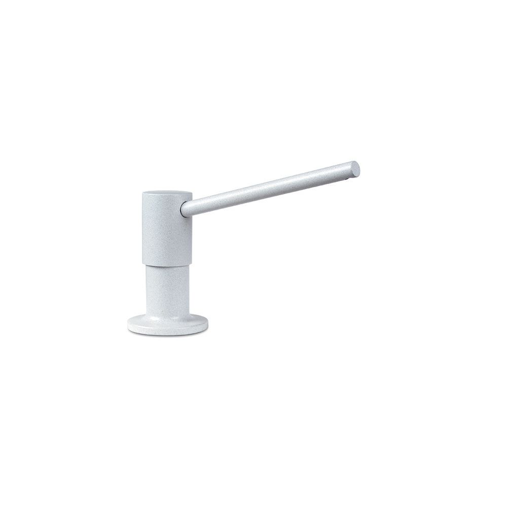 Blanco Soap Dispenser - Silgranit White