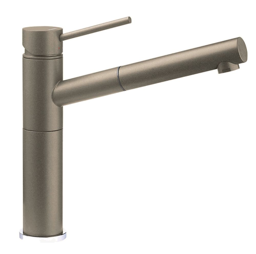 Pull-Out Faucet Truffle