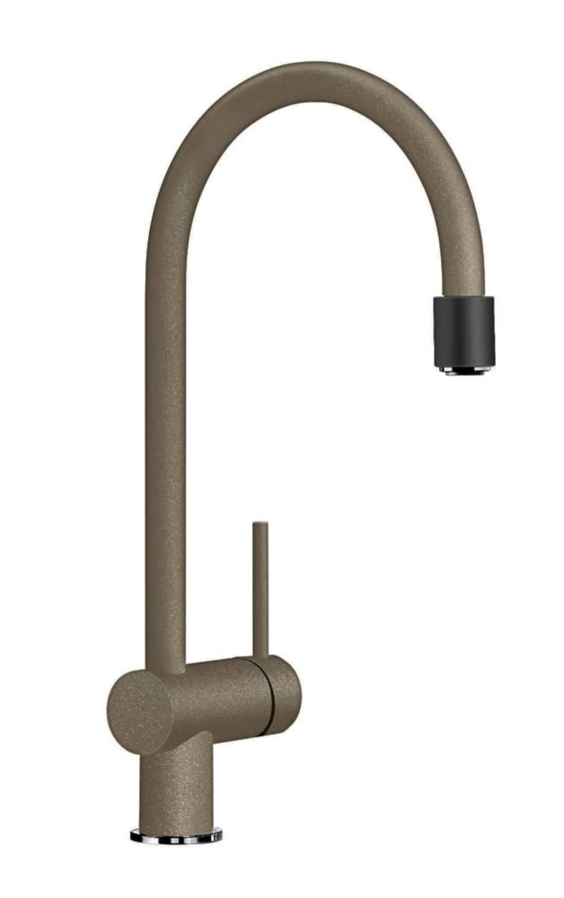 Pull-Down Faucet Truffle