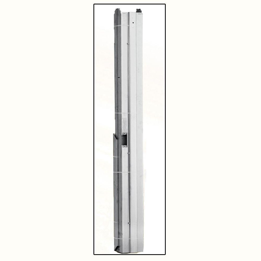 Veranda adjustable pocket door frame the home depot canada for Home depot door and frame