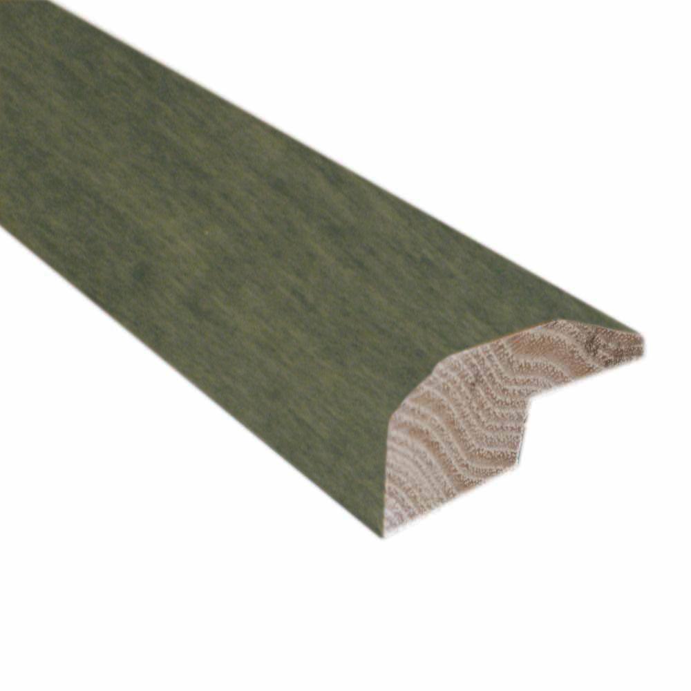 Indigo Cork- 2 Inch Wide x 78 Inch Length Carpet Reducer/Baby Threshold Molding