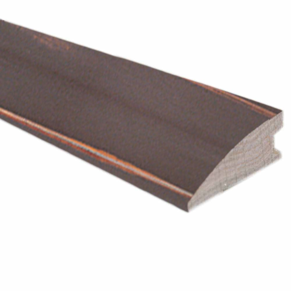 Smoky Mineral Cork- 1.5 Inch Wide x 78 Inch Length Flushmount Reducer Molding