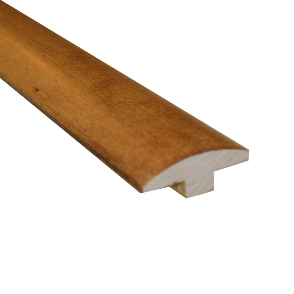 Sandstone,Natural and Cobblestone Cork- 2 Inch Wide x 78 Inch Length T-Molding