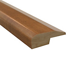 Sandstone,Natural and Cobblestone Cork- 2-inch Wide x 78-inch Length Carpet Reducer/Baby Threshold Molding