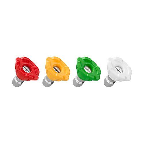Homelite 3400-4500 Quick-Connect Nozzle Kit