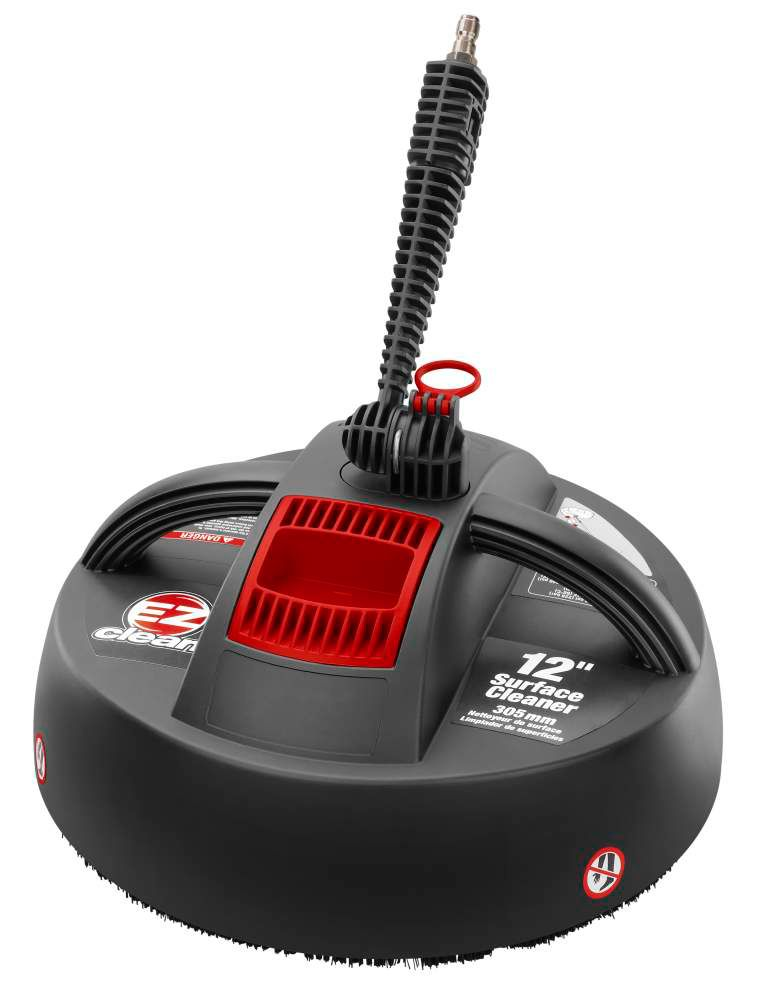 12-inch Electric Surface Cleaner Attachment