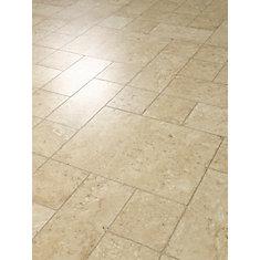 Florence Stone Laminate Flooring (20.02 sq. ft. / case)