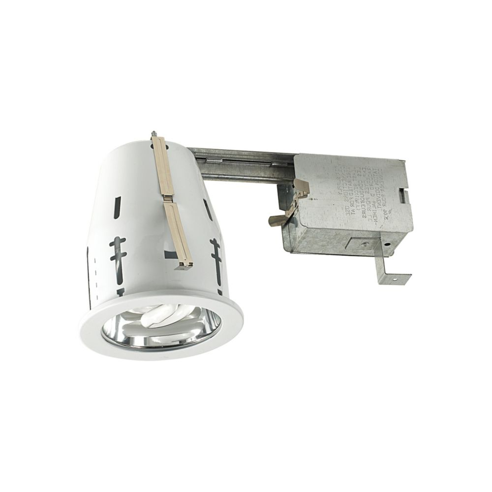 Nextlite Compact Fluorescent Light Recessed Kit The Home Depot Canada