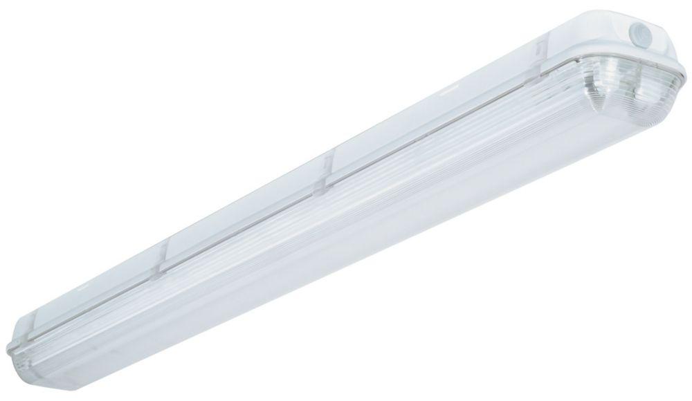 4 ft T8 2L 32W Enclosed Wet Light