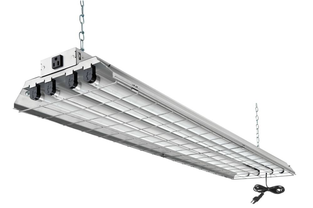 Flourescent t 5 mini strip one lamp
