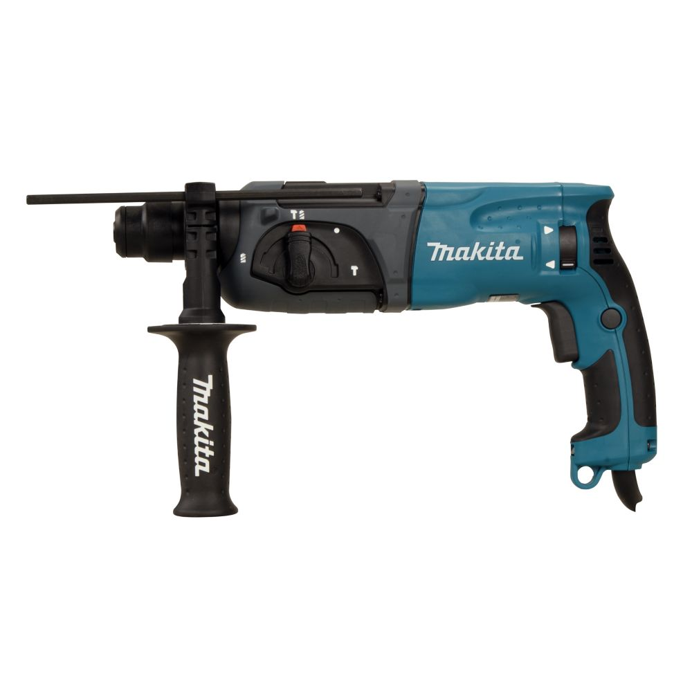 15/16-Inch Rotary Hammer with SDS-plus<sup>®</sup> Shank Bit Set