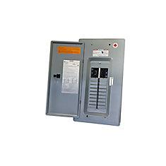 18/36 Circuit 60A 120/240V  Generator Panel