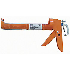 9 Inch Dripless Caulk Gun