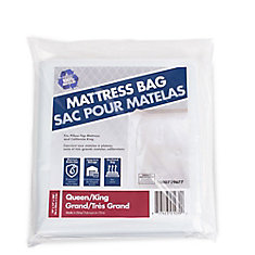 Queen and King Mattress Bag 100 inch x 78 inch x 14 inch