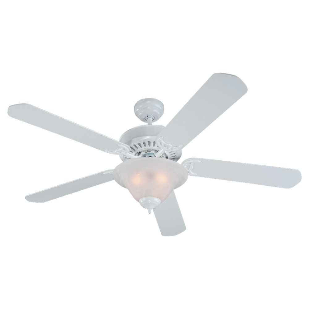 Hunter hunter builder 52 inch low profile white ceiling fan with 3 questions and answers related searches ceiling fans accessories aloadofball Images