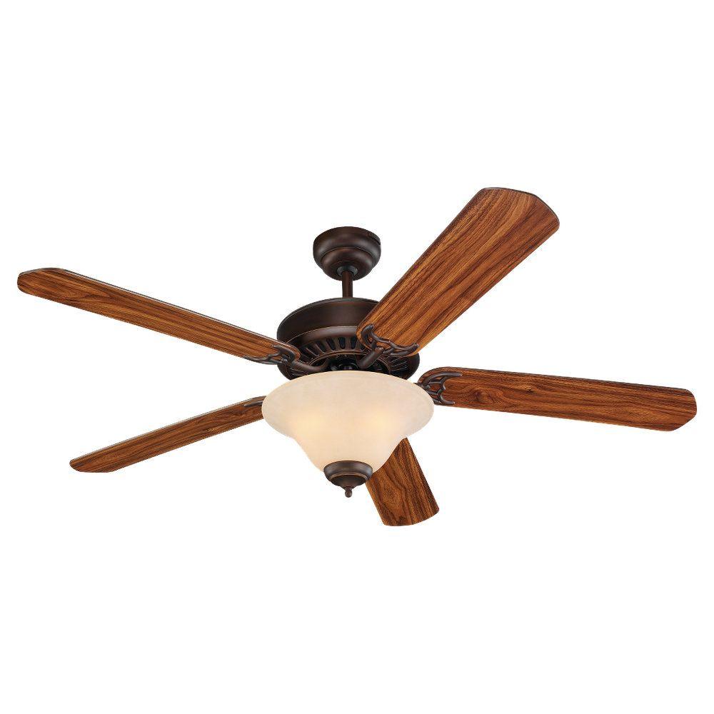 Hunter Hunter Watson 34 Inch New Bronze Indoor Ceiling Fan
