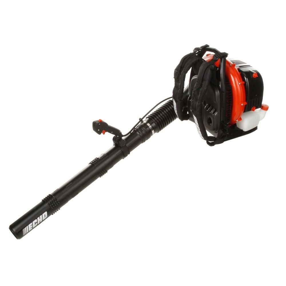 63.3cc Backpack Power Blower with Tube Throttle