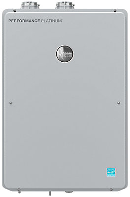 Electric Tankless Hot Water Heaters Home Depot