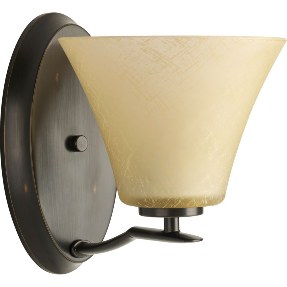 Light Fixture Collections: Progress Lighting Kensington Collection Forged Bronze 4