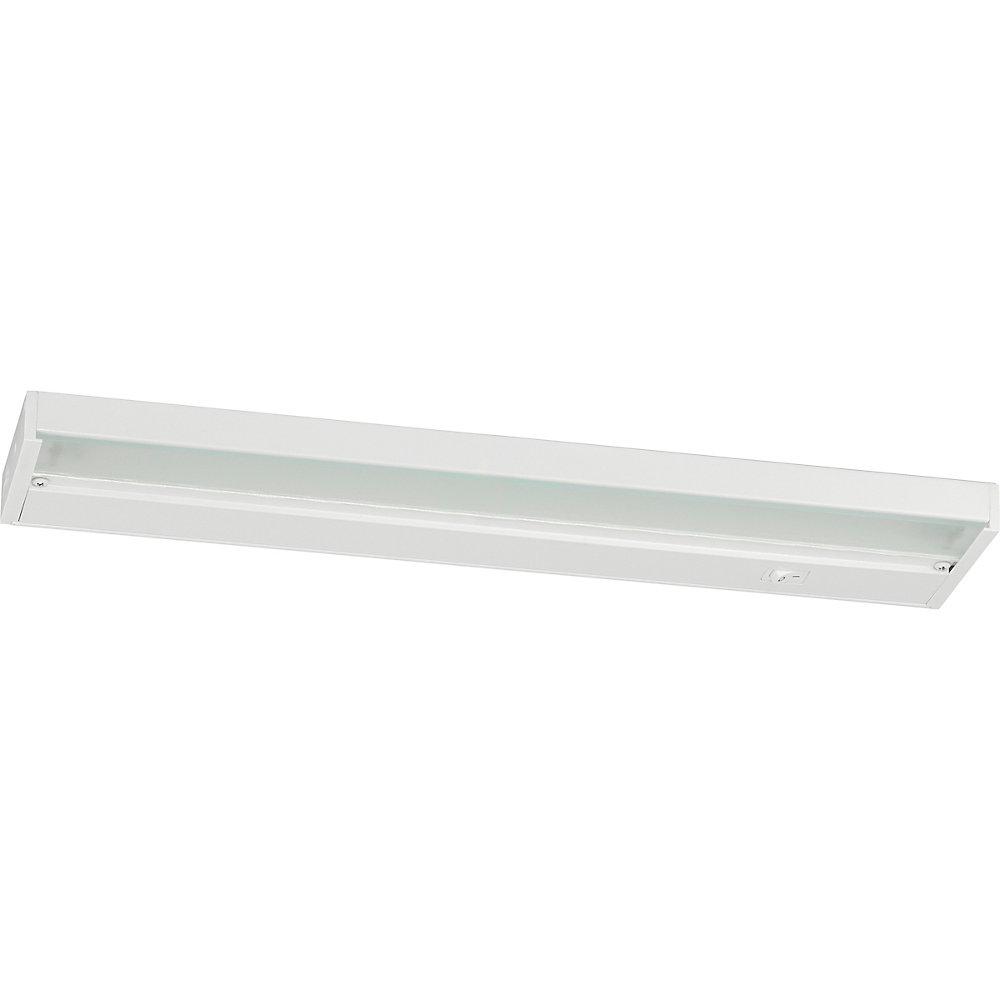 Progress LED White 18 inch Under-Cabinet Light