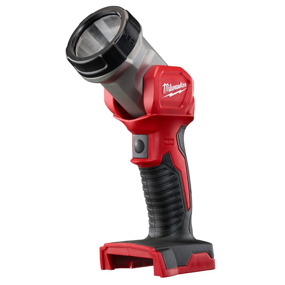 Work Light Total Tools: Milwaukee Tool M18 LED Work Light