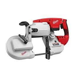 Milwaukee Tool M28 28V Li-Ion Cordless Band Saw (Tool-Only)