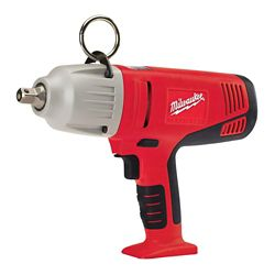 Milwaukee Tool 1/2- Inch  M28 Cordless Impact Wrench (Bare Tool Only)