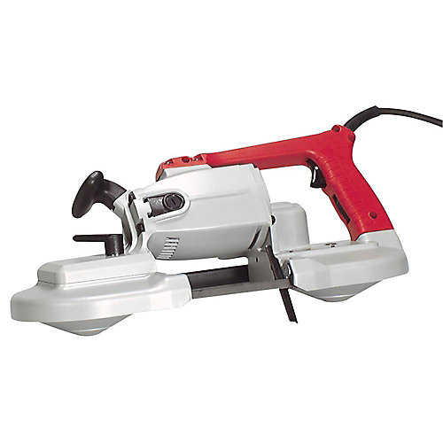 6 Amp Portable Band Saw