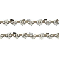 Power Care 16-inch Chain for Chainsaws (2-Pack)