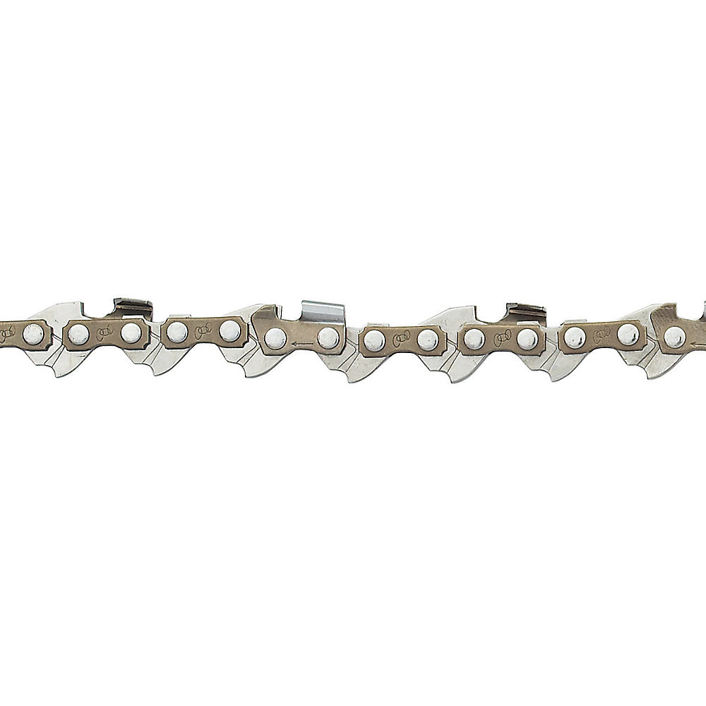 Replacement 18-inch Chain for Medium-Duty Chainsaws