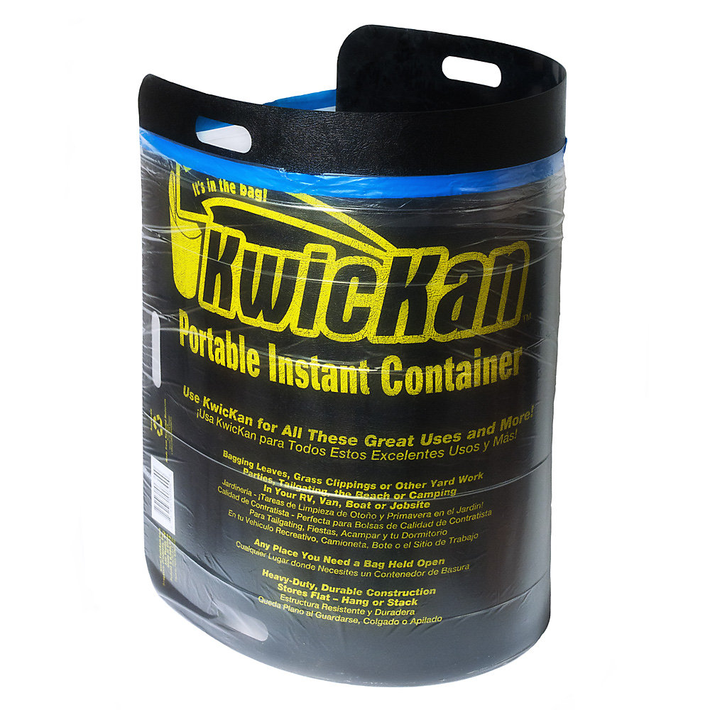 Portable Instant Container