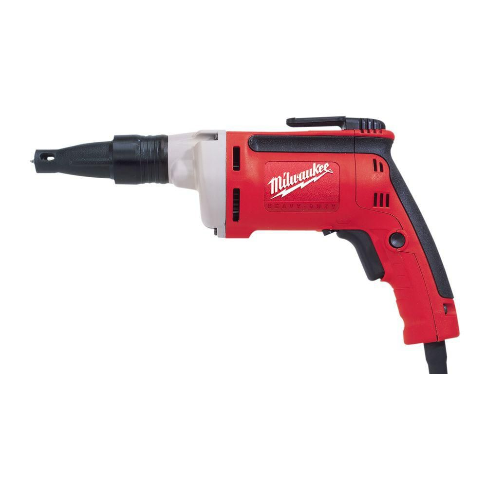 Decking, Drywall and Framing Screwdriver, 0-2500 RPM