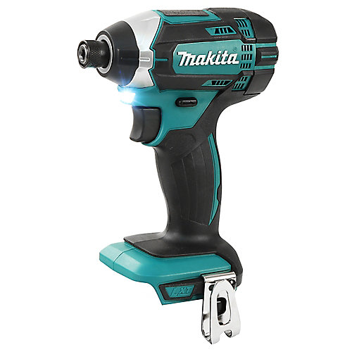 LXT 18V 1/4-inch Impact Driver (Tool Only)