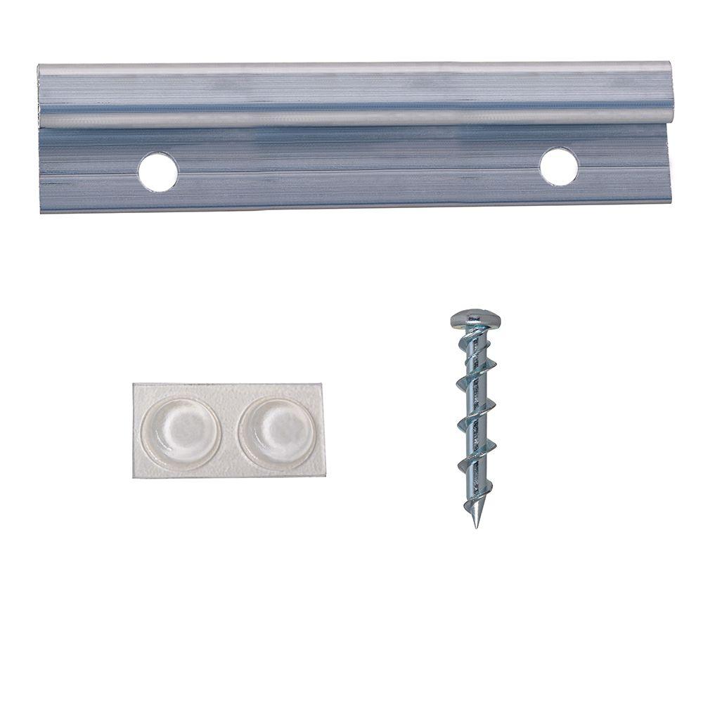 Crochet à fil métallique de sûreté 80Lb