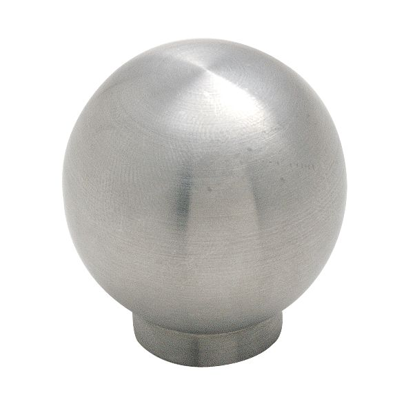 30mm  Diameter STAINLESS STEEL Collection STAINLESS STEEL FINISH Knob