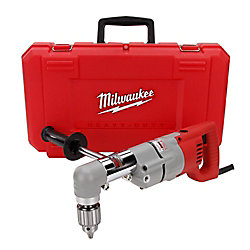 Milwaukee Tool 1/2-inch RAD Drill Plumber's Kit
