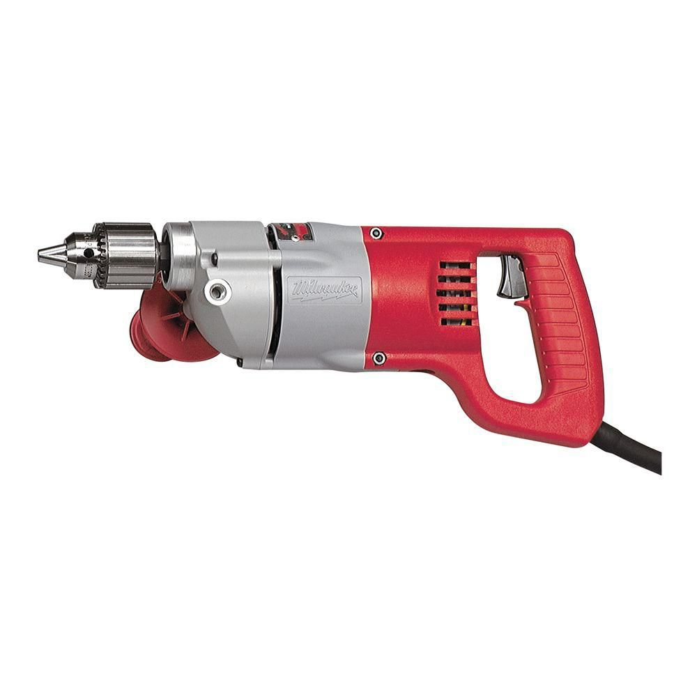 1/2-inch D-Handle Drill