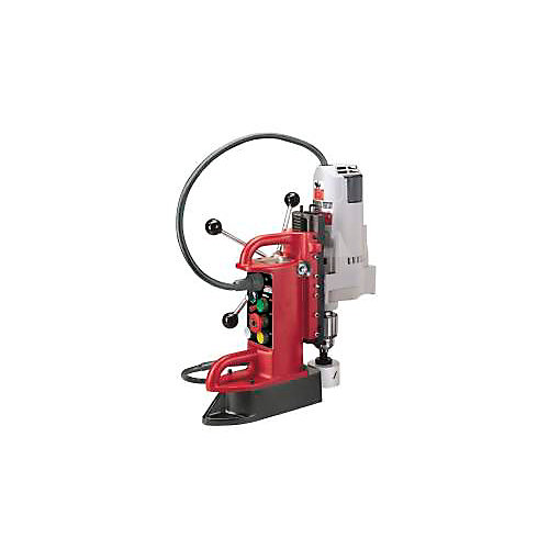Electromagnetic Fixed Position Drill Press with 3/4-inch Motor