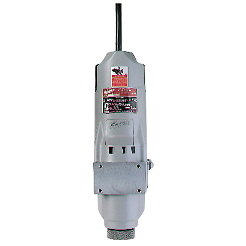 11.5 Amp Motor for an Electromagnetic Drill Press