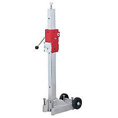 Diamond Coring Small Base Stand