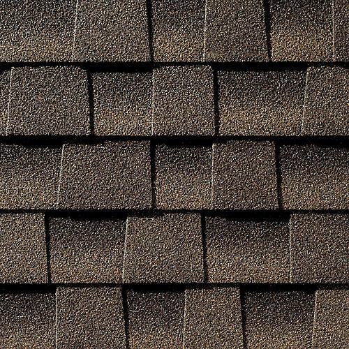 Timberline HD Barkwood Lifetime Architectural Roof Shingles (33.3 sq. ft. per Bundle)