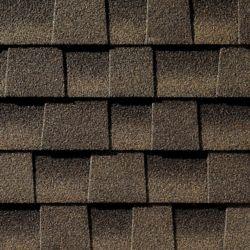 GAF Timberline HD Bardeaux d'écorce à vie pour toiture architecturale Timberline HD (33,3 pi2 par paquet)