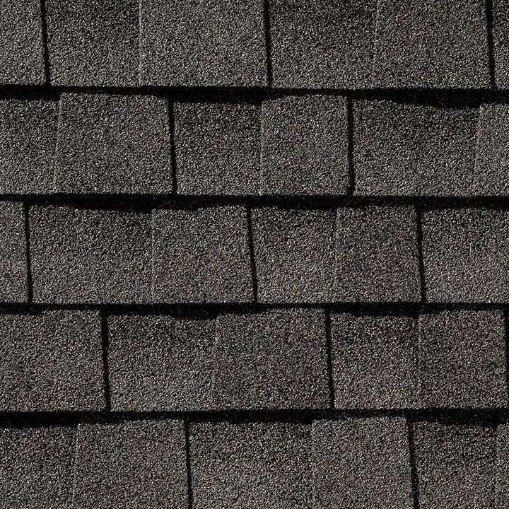 Timberline Lifetime High Definition  Canadian Driftwood Shingles