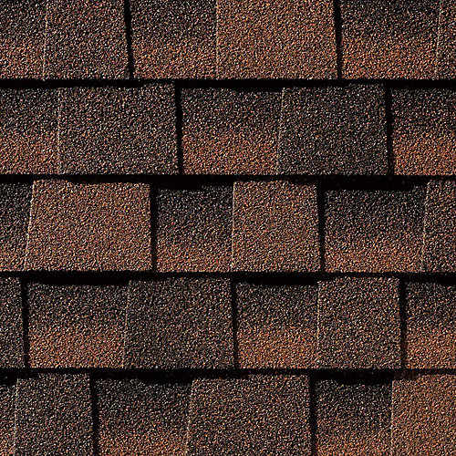 Timberline HD Hickory Lifetime Architectural Roof Shingles (33.3 sq. ft. per Bundle)