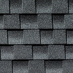 black architectural shingles. Modren Shingles 3375inch Architectural Grey Fibreglass Shingle 21Pack With Black Shingles S