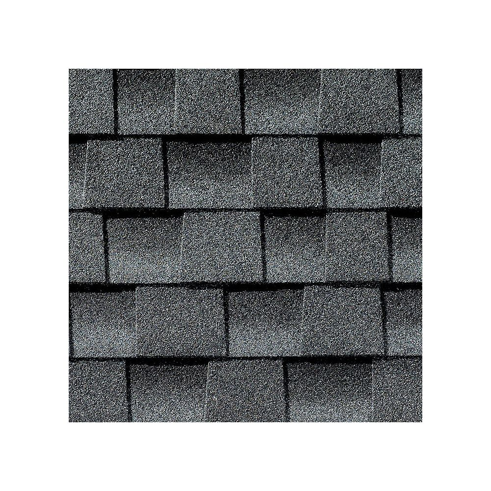 GAF Timberline HD Pewter Gray Lifetime Architectural Roof Shingles (33.3 sq. ft. per Bundle)
